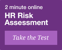Online HR Risk Assessment